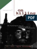 On Killing.pdf