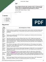 Timeline of Twitter - Wikipedia2