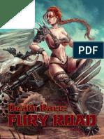 Death Race Fury Road r2 VEINS
