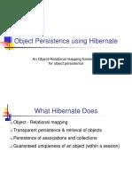 5 Hibernate