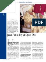 Palabra Juan Pablo II Conversión