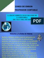CASO ENROM Y LA PROFESION.ppt