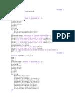 Sistemas de Ecuaciones Diferenciales PROBLEMAS