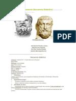 Cambio Y Permanencia (Secuencia didáctica)