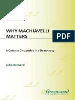Why Machiavelli Matters.pdf