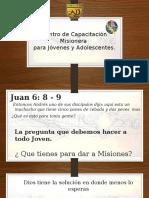CCMJA PRESENTACION
