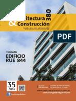 380-Abril Revista de Coonstruciones