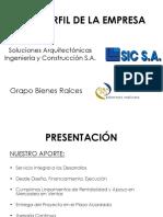 Claudio Poma PERFIL-SICSA-ESPAÑOL 1 SM