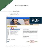 Instalacion Manual