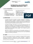 Plan Anual Perú Educa 2015