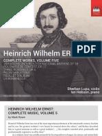 Ernst vol.5