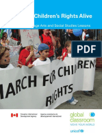 Bringing Childrens Rights Alive