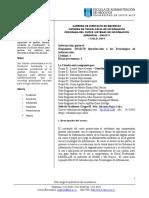 DN-0271 Sistemas de La Informacion Gerencial-I Ciclo-2015