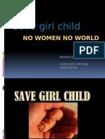 savegirlchildppt-140304100415-phpapp01