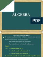09 Algebra