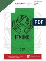 Guia de Estudos IFMUNDI