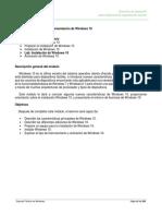 Manual Soporte Técnico de Windows 10.