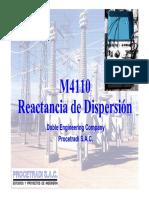 DOBLE_M4110 Reactacia de Dispersion