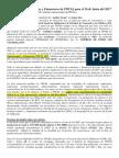 Informe de PDVSA