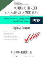 PEP - Estudio de Mercado