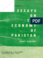 Essays on the Economy of Pakis - Badr Hashmi_2125.pdf