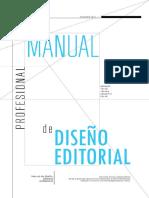 Manua Diseno Editorial