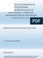 Mediacion Neurofuncion e Inclusion