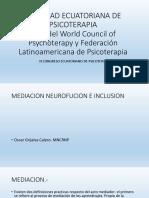 Mediacion Neurofuncion e Inclusion