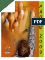 PADEM 2009