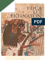 K. Moiseeva - Fica lui Ekhnaton(1.0).doc