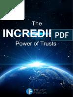 Power of Trusts