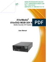 DVR movil TVC MINIDVR3