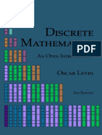 Discrete Mathematics_An Open Introduction - Oscar Levin