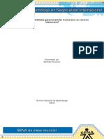 Taller Entidades Gubernamentales Involucradas en Comercio Internacional