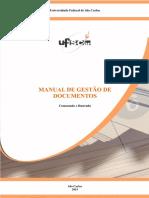 Manual Gestao Documentos