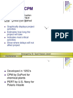 Pert and Cpm2