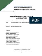 Minicentral Hidroeléctrica Patapo Final 051116