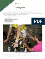 Entrenamiento Ciclismo_ Eduardo Chozas
