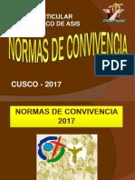 Ppt Normas de Convivencia 2017