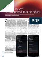Tutorial Ubuntu Touch