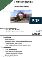 3 PPT Curso Minería Superficial 2017 (2) I