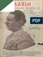 El Clarín (Valencia). 8-4-1928