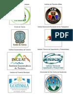 Instituciones Descentralizadas de Guatemala
