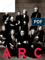 ARC Strauss Brahms Program