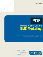 Manual SMS Marketing