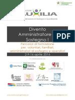 1728_Percorso Di Formazione 2016 - Mantova