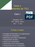 1-Clase 1-Intrduccion a Las TICs (1)