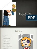 bullying powerpoint pdf
