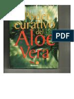 Poder Curativo Del Aloe Vera