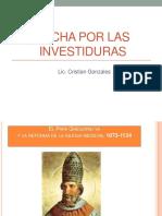 Sesión 10.1lucha Por Las Investiduras